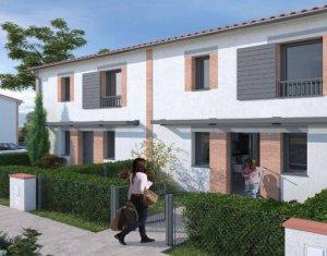 Achat / Vente appartement neuf Toulouse au cœur du secteur la Croix-Daurade (31000) - Réf. 5893