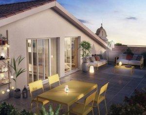 Achat / Vente appartement neuf Toulouse Croix-Daurade (31000) - Réf. 3439