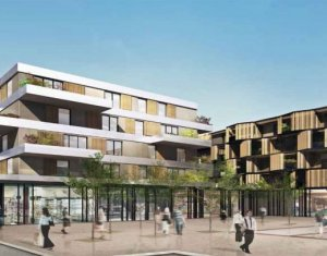Achat / Vente appartement neuf Toulouse place Micoulaud (31000) - Réf. 49