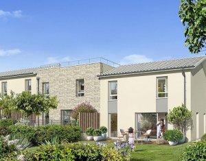 Achat / Vente appartement neuf Toulouse proche Pont des Demoiselles (31000) - Réf. 5887