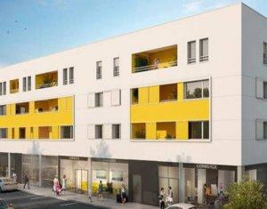 Achat / Vente appartement neuf Toulouse quartier du Grand Selve (31000) - Réf. 3329