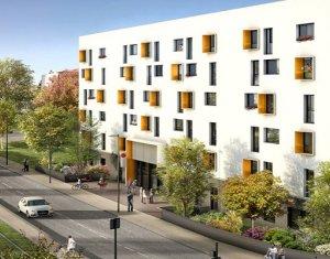 Achat / Vente appartement neuf Toulouse quartier Purpan (31000) - Réf. 859