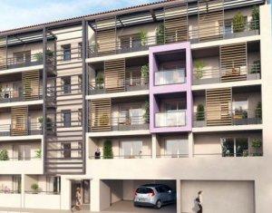 Achat / Vente appartement neuf Toulouse quartier Saint-Cyprien (31000) - Réf. 52