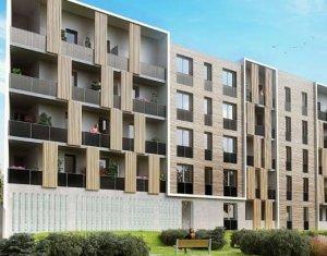 Achat / Vente appartement neuf Toulouse Saint-Cyprien rive gauche (31000) - Réf. 51