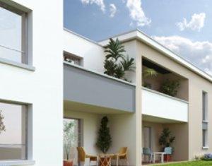 Achat / Vente appartement neuf Toulouse secteur Saint-Martin-du-Touch (31000) - Réf. 167