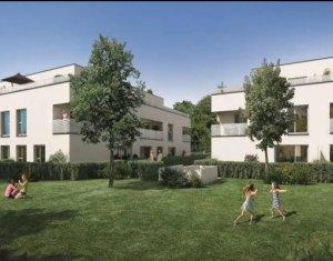 Achat / Vente appartement neuf Tournefeuille proche commerces et transports (31170) - Réf. 4664