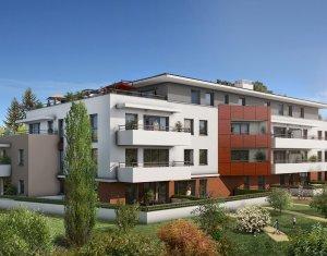 Achat / Vente appartement neuf Union proche Toulouse (31240) - Réf. 597