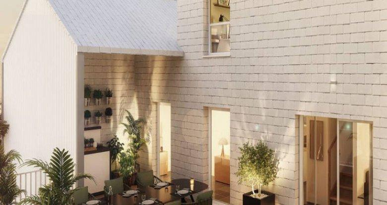 Achat / Vente appartement neuf ARBORESENS (31000) - Réf. 5147