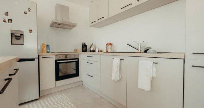 Achat / Vente appartement neuf Auzeville-Tolosane au pied du bus (31320) - Réf. 5143