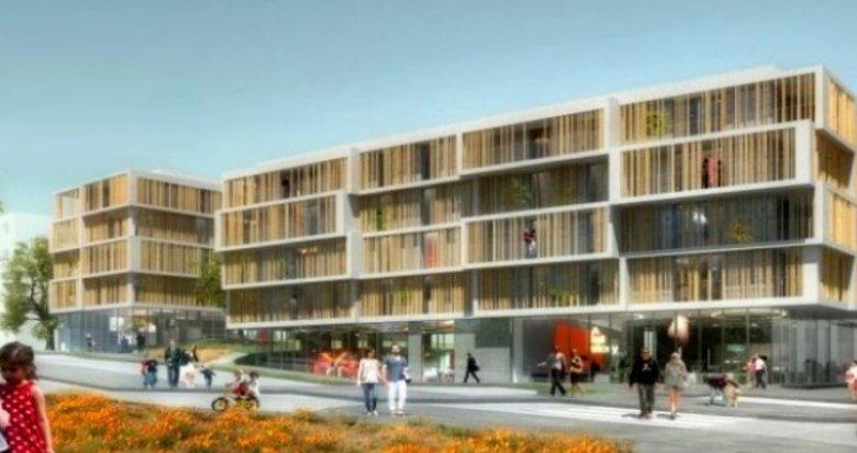 Achat / Vente appartement neuf Balma (31130) - Réf. 1276