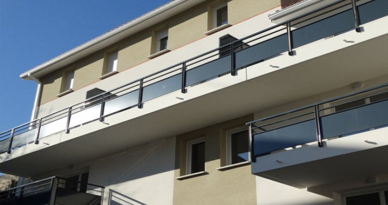 Achat / Vente appartement neuf Castanet-Tolosan proche de Toulouse (31320) - Réf. 93