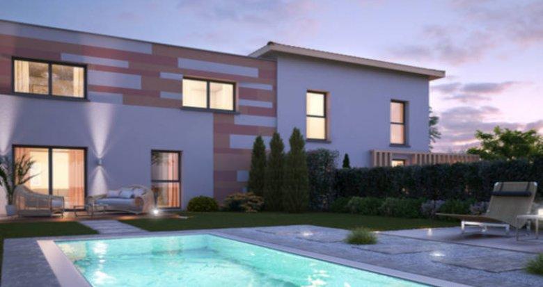 Achat / Vente appartement neuf Gragnague proche centre (31380) - Réf. 3192