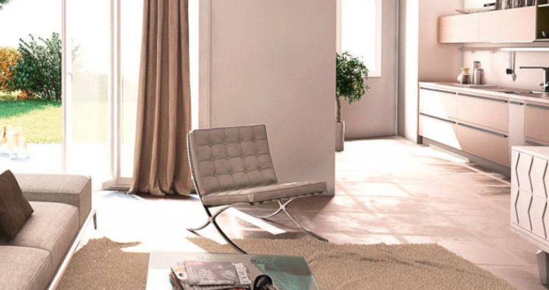 Achat / Vente appartement neuf Launaguet proche commerces (31140) - Réf. 3176