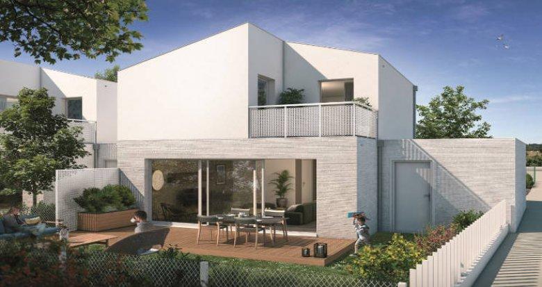 Achat / Vente appartement neuf Saint-Jory proche transports (31790) - Réf. 4633