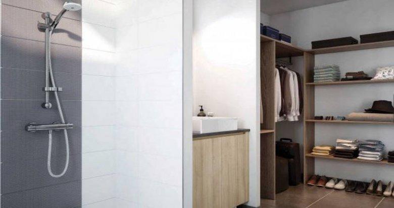 Achat / Vente appartement neuf Saint-Orens-de-Gameville sur les coteaux sud (31650) - Réf. 4153