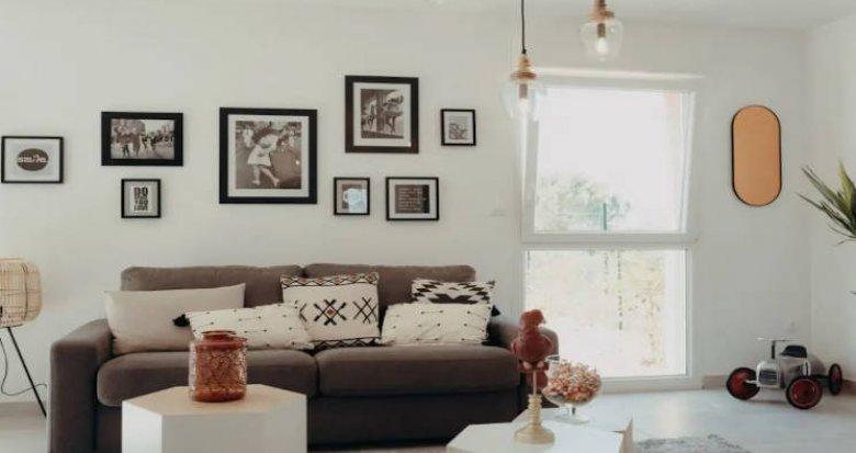 Achat / Vente appartement neuf Sainte-Foy-d'Aigrefeuille secteur résidentiel (31570) - Réf. 4632