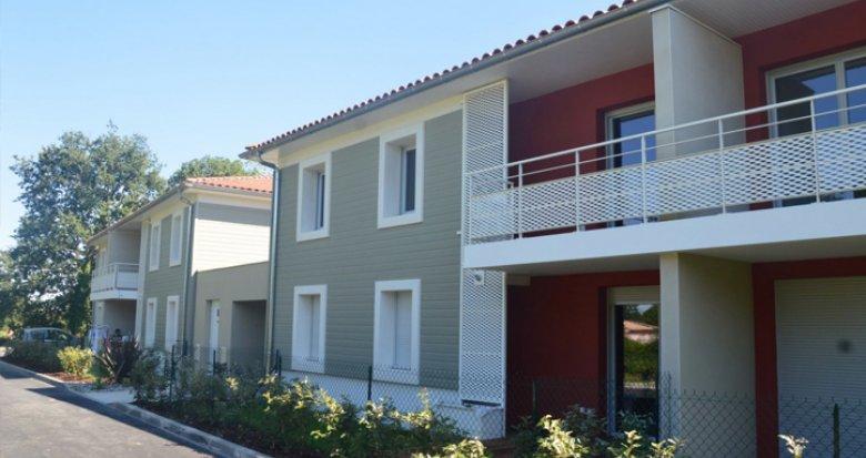 Achat / Vente appartement neuf Seysses proche du centre-ville (31600) - Réf. 66
