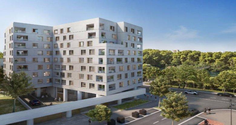 Achat / Vente appartement neuf Toulouse en plein coeur de ville (31000) - Réf. 5355