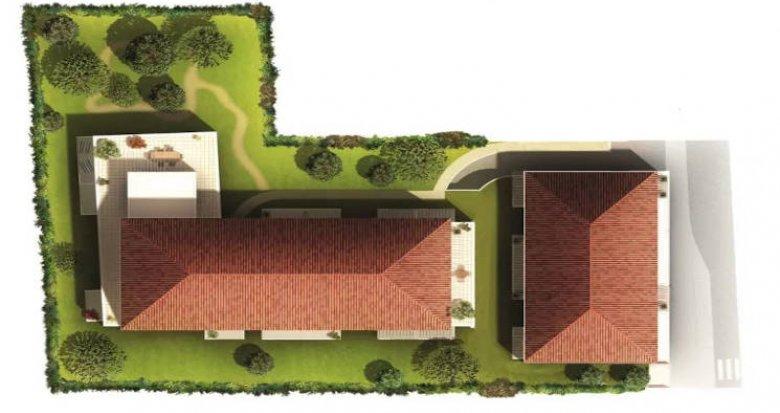 Achat / Vente appartement neuf Toulouse Est quartier Croix-Daurade (31000) - Réf. 4761