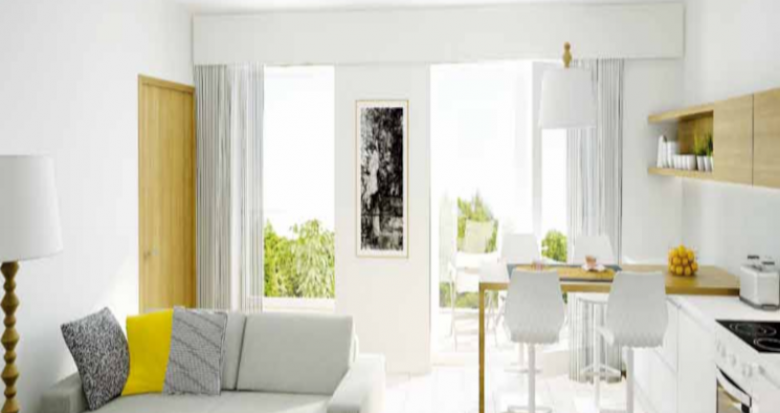Achat / Vente appartement neuf Toulouse nord à 15 min du Capitole (31000) - Réf. 5360