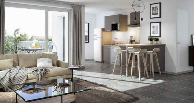 Achat / Vente appartement neuf Toulouse proche Place de l'Ormeau (31000) - Réf. 4814