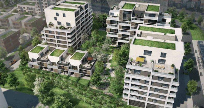 Achat / Vente appartement neuf Toulouse secteur de la Cartoucherie (31000) - Réf. 5381