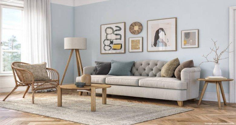 Achat / Vente appartement neuf Tournefeuille au cœur de ville (31170) - Réf. 5195