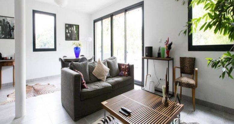 Achat / Vente appartement neuf Vigoulet-Auzil proche mairie (31320) - Réf. 4121
