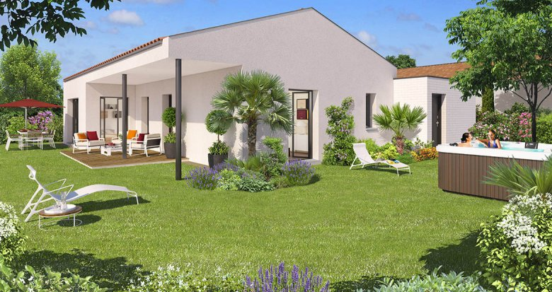 Achat / Vente appartement neuf Villeneuve-Tolosane, proche canal de Saint-Martory (31270) - Réf. 3110